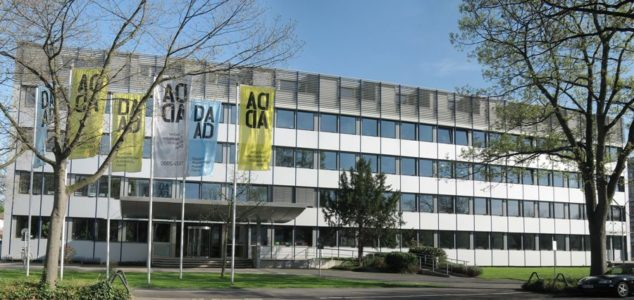 Office allemand d changes universitaires daad so german - Office allemand d echanges universitaires ...